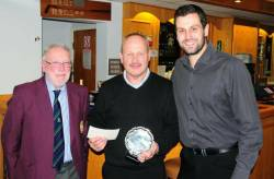 Centenary Salver