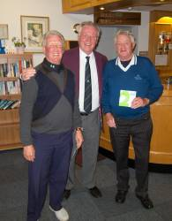 Men's Senior Open March 2016
