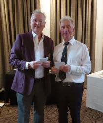 Captain's Away Day at Puckrup Hall Golf Club