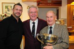 Prize Presentation Evening 2017
