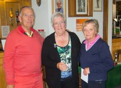 Mixed Open 29th July 2015